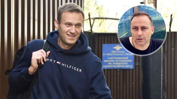 Свищев: «Сотникова иФетисов сделали для страны больше, чем Навальный завсю свою жизнь. Пусть онзакроет рот»