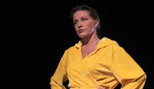 «Еще не все сказала!»: неугомонная Проклова опять заговорила о домогательствах