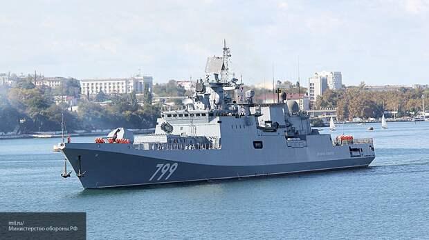 Военный эксперт Дандыкин рассказал, какие корабли появятся у России в ближайшие годы