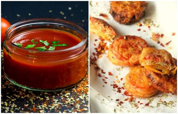Желе, масло и пирог: 5 оригинальных блюд из помидоров