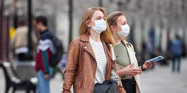 Эксперты: люди проецируют на коронавирус свои внутренние страхи