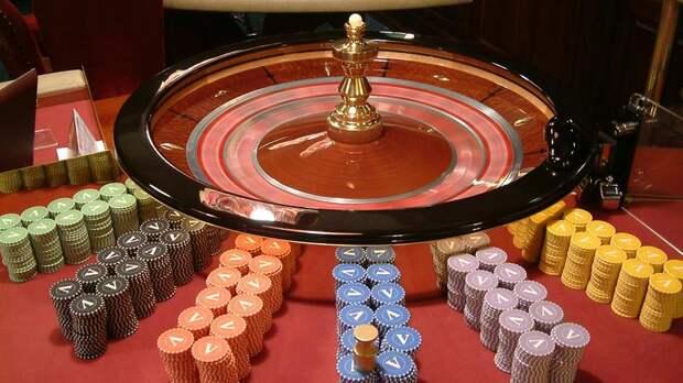В Гатчине прикрыли казино в жилом доме