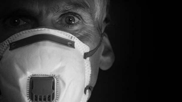 Биолог связал заболеваемость коронавирусом с погодой