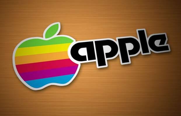 Apple решила застолбить в России слово «яблоко»