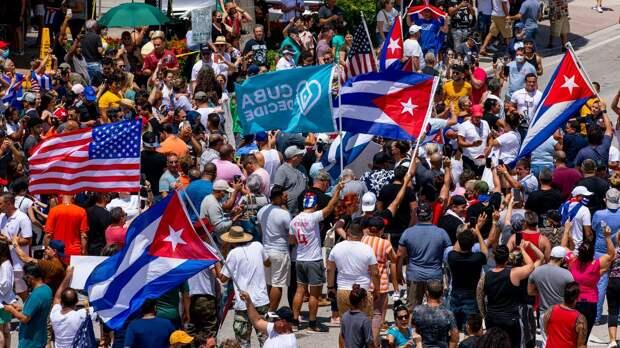 Куба. Куда двигаться дальше?