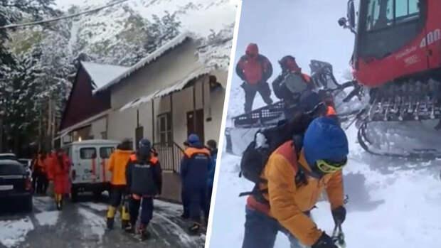 Организатор восхождения на Эльбрус, где погибли 5 человек, написал явку с повинной