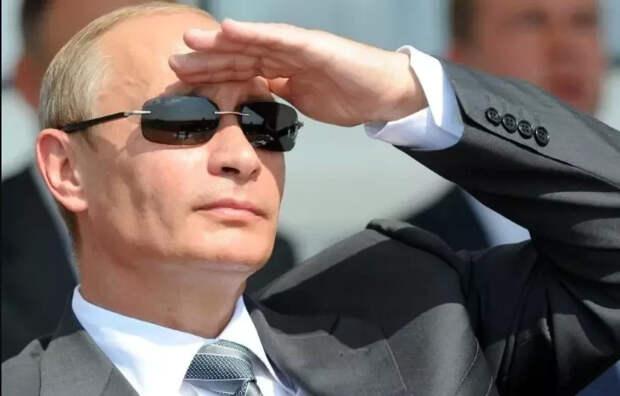 Путин сделал это: пустил в ощип так называемую офшорную аристократию...