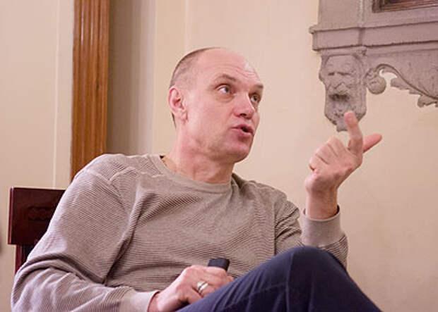 Александр БУБНОВ: Вопросов по судейству у меня нет  – говорить нужно о тактических просчетах Тедеско