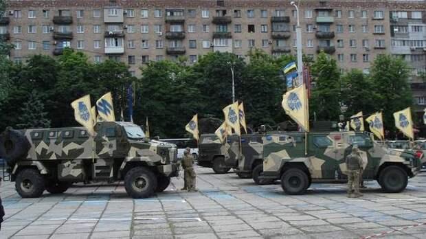 Официальная позиция Парижа по «украинскому вопросу» может «взорвать» Европу