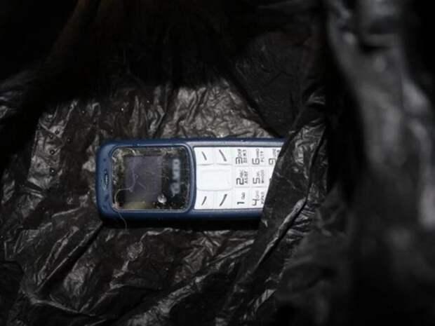 В Краснокаменске металлодетектор обнаружил у осужденного телефон в естественной полости