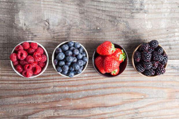Что нам нужно съесть для счастья