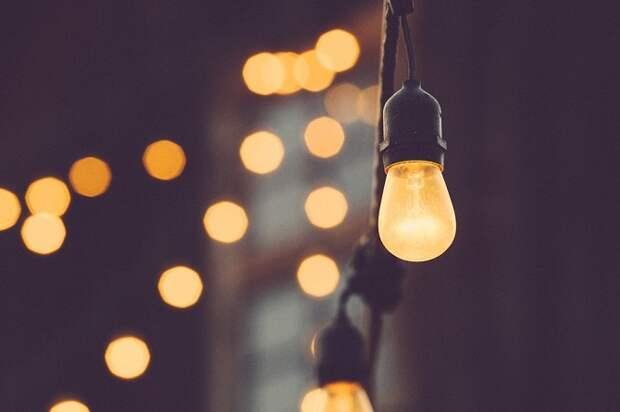 Жителей Краснодара просят не включать все электроприборы в новогодние праздники