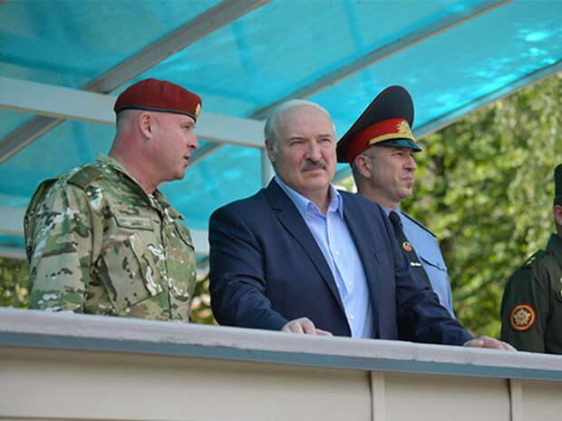 Белорусы оценили способность Лукашенко расстрелять протестующих