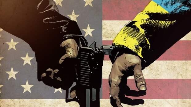 """Интересная избирательность """"заботы"""" США об Украине"""