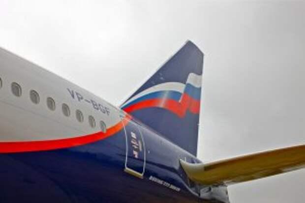 Европейские авиакомпании продолжат платить за транссибирские пролеты