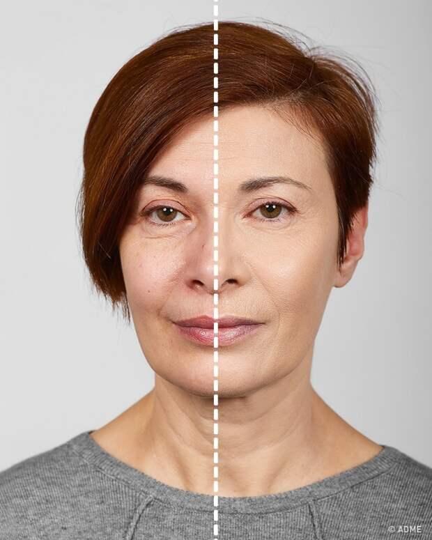 7 хитростей от визажиста, которые помогут выглядеть моложе