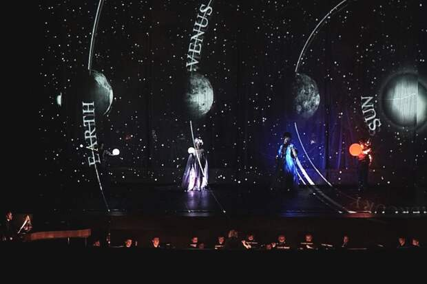 В Москве стартует Международный театральный фестиваль имени Чехова