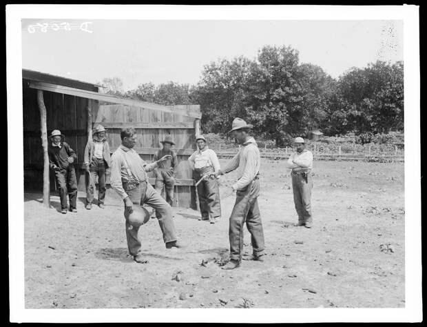 Как поднималась американская целина. Архивные фотографии пионеров Великих равнин конца 19-го века 5