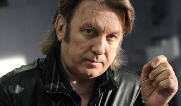 Юрий Лоза судится с«Первым каналом» из-за использования его песни вшоу «Голос»
