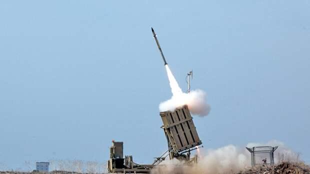 Жители Израиля получают оповещения о направлении запусков палестинских ракет