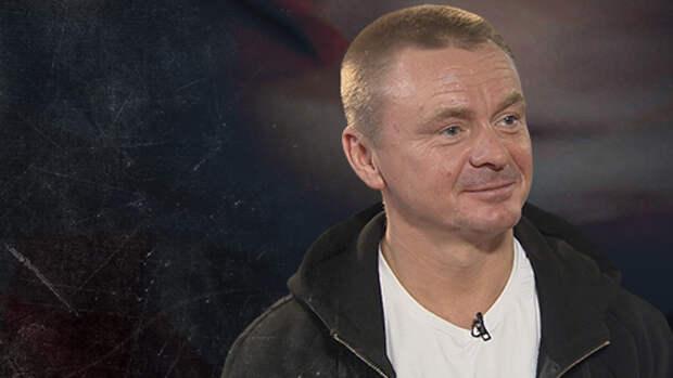 Владимир Сычёв: воспитатели в детском саду просили, чтобы я не показывал «Физрука» дочери