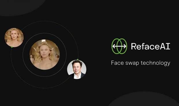 Украинское приложение Reface стало самым популярным iOS-приложением в США