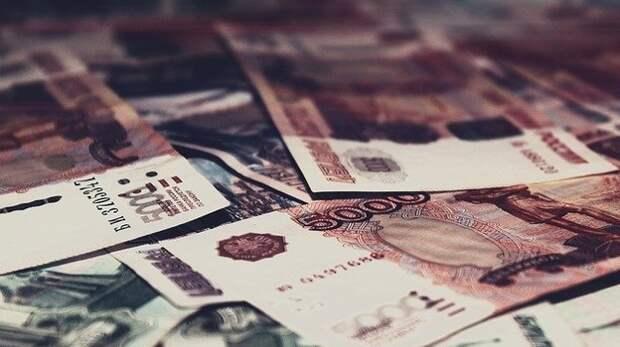 Жительница Симферополя задолжала своему ребенку 130000 рублей