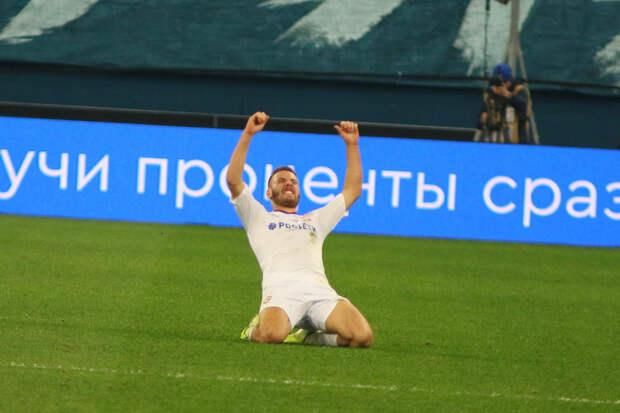 «Милан» хочет купить Влашича