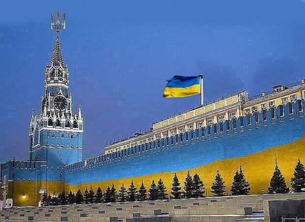 Украина готовится к разгрому Кремля