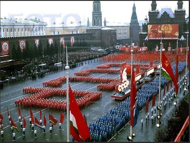 ТРАГЕДИЯ СССР  Почему самый образованный в мире народ не смог предотвратить развал страны