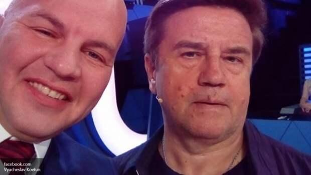 Гаспарян рассказал о возможных проблемах у Ковтуна и Карасева на Украине