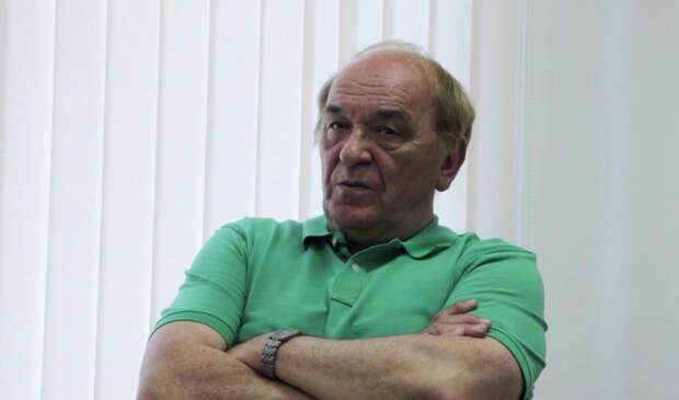 Баранец оценил опасения генерала ВС США о способности РФ уничтожать американские спутники