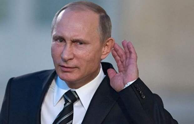 CAS запретил Путину посещать Олимпиаду и чемпионаты мира
