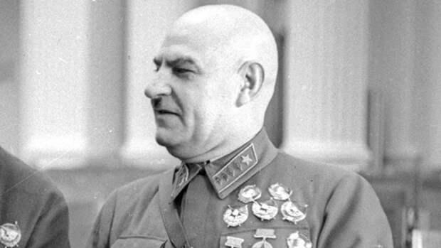 Какой вред нанёс обороне СССР в Великую Отечественную маршал Кулик