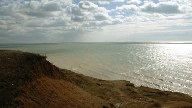 Аксенов поставил под сомнение качество воды, добытой из-под Азовского моря