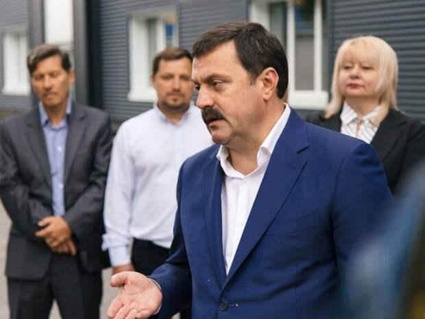 """Деркач отреагировал на санкции США. Обещает новые """"шокирующие разоблачения"""""""