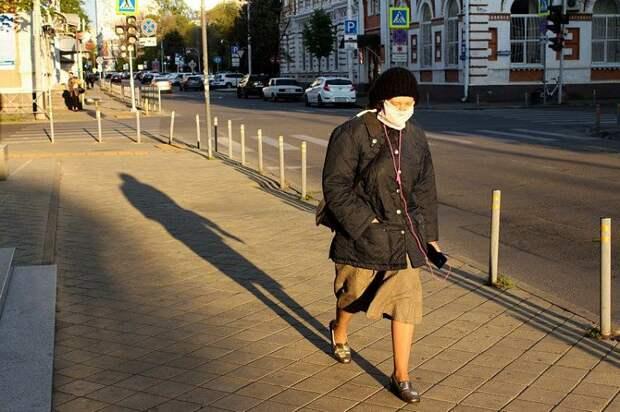 На Кубани продлили режим повышенной готовности до 14 марта