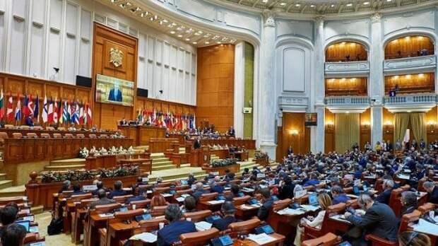 Парламентская ассамблея НАТО поддержала закрытие телеканалов наУкраине