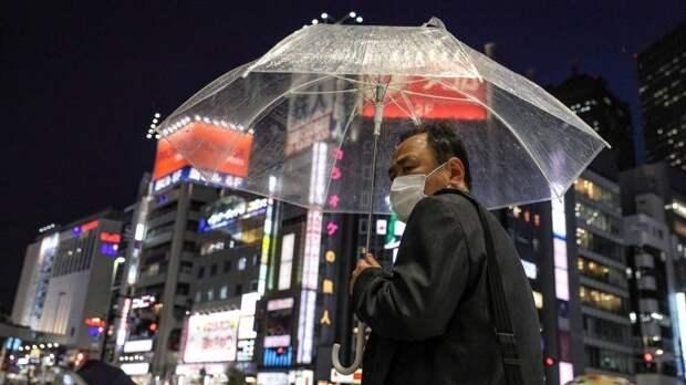 Азию накрыла новая волна пандемии коронавируса