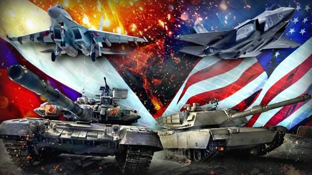 Sohu: в случае интервенции в Россию американскую армию ждет неприятный сюрприз