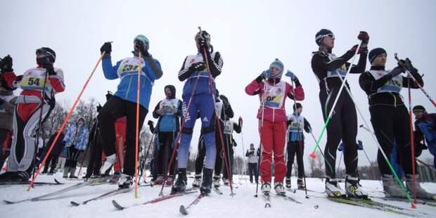 Соревнования «Мир равных возможностей» пройдут в Новосёлках