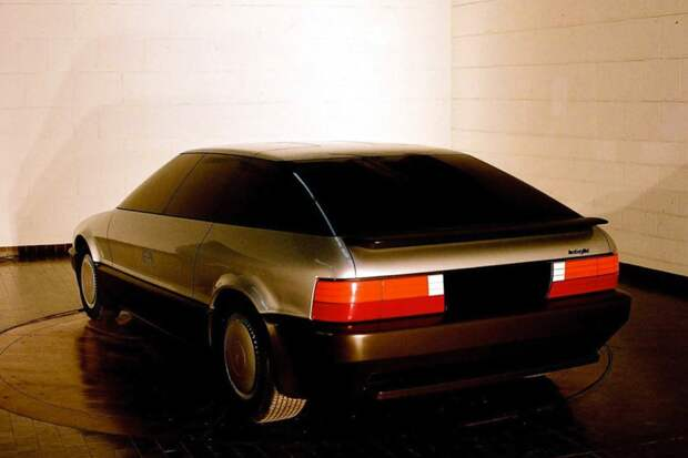 """Универсал Ferrari, купе """"Волга"""" и другие машины, которые вас удивят авто, автодизайн, дизайн, интересно"""