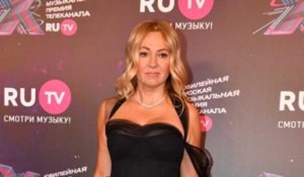 «Очень вредно»: Рудковскую обвинили в издевательствах над младшим сыном