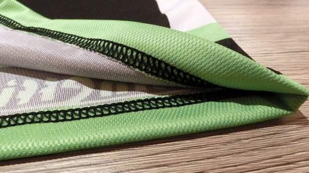 Китайские инженеры создали ткань для одежды, которая может согревать и охлаждать
