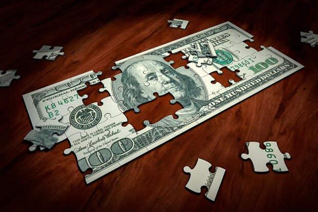 Экономист объяснил, при каких условиях доллар рухнет