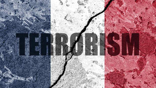Исламистскую пропаганду нашли у убийцы сотрудницы полиции во Франции