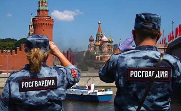 Почему от Путина скрыли конфликт крымских диаспор с Росгвардией?