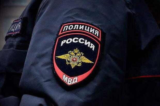 В Митино полицейские задержали подозреваемого в краже иконы. Фото из архива редакции