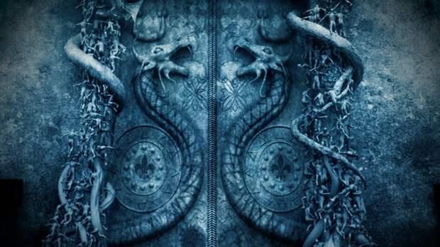 Ученые хотят открыть последнюю тайную дверь храма Падманабхасвами