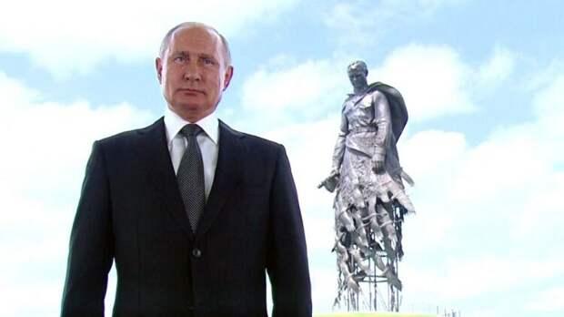 Путин ответит Зеленскому на предложение встретиться в Донбассе, если сочтет нужным